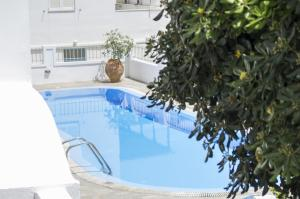 Nissos Thira, Hotels  Fira - big - 42