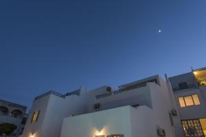 Nissos Thira, Hotels  Fira - big - 41