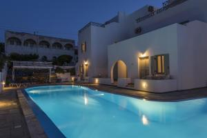 Nissos Thira, Hotels  Fira - big - 39
