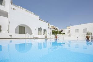 Nissos Thira, Hotels  Fira - big - 38