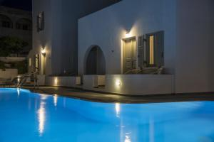 Nissos Thira, Hotels  Fira - big - 57