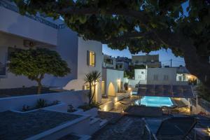 Nissos Thira, Hotels  Fira - big - 54