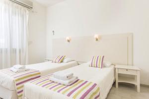 Nissos Thira, Hotels  Fira - big - 6