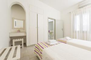 Nissos Thira, Hotels  Fira - big - 4