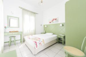 Nissos Thira, Hotels  Fira - big - 13