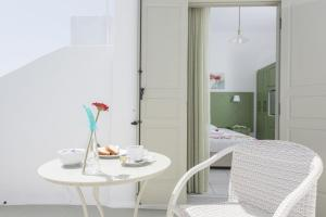 Nissos Thira, Hotels  Fira - big - 16