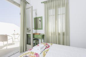 Nissos Thira, Hotels  Fira - big - 17