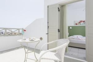 Nissos Thira, Hotels  Fira - big - 18