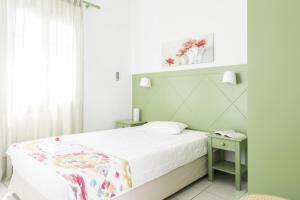 Nissos Thira, Hotels  Fira - big - 3