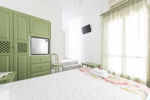 Nissos Thira, Hotels  Fira - big - 20