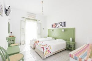 Nissos Thira, Hotels  Fira - big - 2