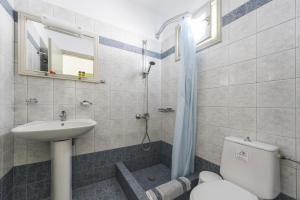 Nissos Thira, Hotels  Fira - big - 21