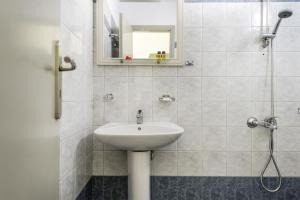 Nissos Thira, Hotels  Fira - big - 22