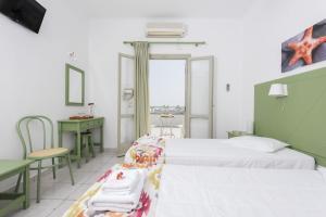 Nissos Thira, Hotels  Fira - big - 23