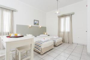 Nissos Thira, Hotels  Fira - big - 26