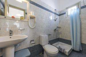 Nissos Thira, Hotels  Fira - big - 27