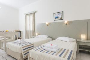 Nissos Thira, Hotels  Fira - big - 29