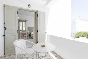 Nissos Thira, Hotels  Fira - big - 33