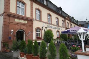 obrázek - Hotel Echternacher Hof