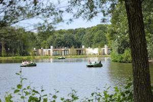 Center Parcs Heijderbos Limburg-Weeze