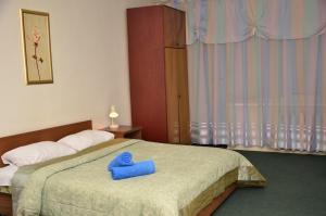 Mini Hotel Vesna, B&B (nocľahy s raňajkami)  Dnipro - big - 15
