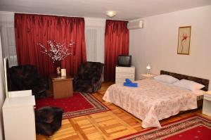 Mini Hotel Vesna, B&B (nocľahy s raňajkami)  Dnipro - big - 1