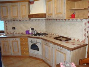 Remondey Apartment, Apartmány  La Salle - big - 9