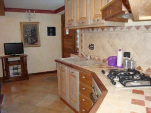 Remondey Apartment, Apartmány  La Salle - big - 8