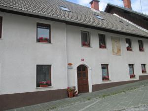 Apartments Pocitnice Podkoren