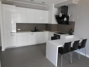 Apartment Gizycko