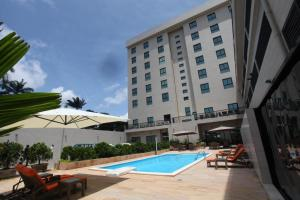 斯达兰德酒店 (Star Land Hotel)