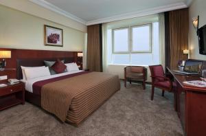 Ein bild von Azalai Hotel de la Plage