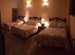 Hotel Barranca 10