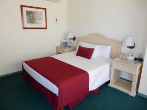 Hotel Quality Inn Aguascalientes, Hotel  Aguascalientes - big - 37