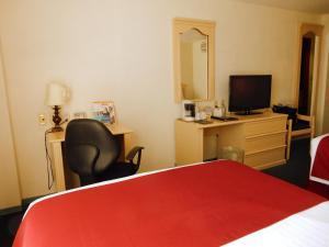 Hotel Quality Inn Aguascalientes, Hotel  Aguascalientes - big - 17
