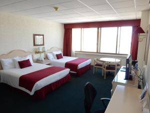 Hotel Quality Inn Aguascalientes, Hotel  Aguascalientes - big - 11