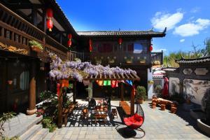 Lijiang Mu Yi He Ju Inn