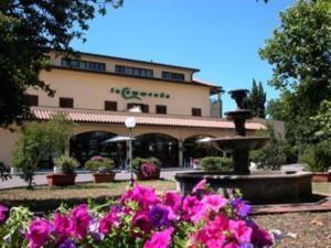Prenota Residence Hotel La Commenda