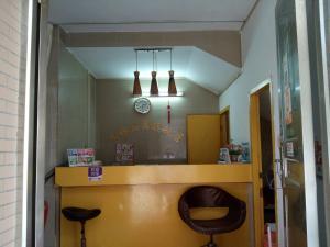 Ba Dong Apartment