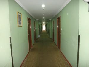 Chengdu Forspar Hotel Liangjia Lane