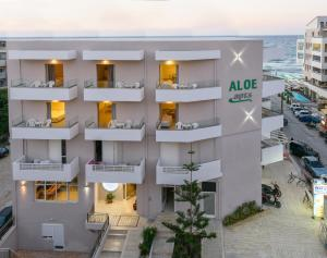 Aloe Apartments