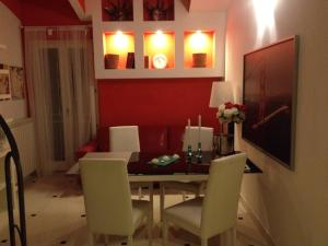 Santo Spirito Luxury, Apartments  Florence - big - 15