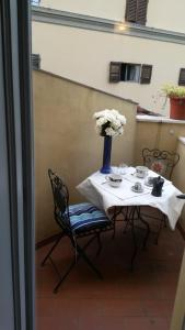Santo Spirito Luxury, Apartments  Florence - big - 29