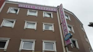 Трабзон - Kalepark Hotel