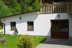 Penzión Mlynárka, Guest houses  Rajecké Teplice - big - 41