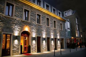 Hotel Augustin's
