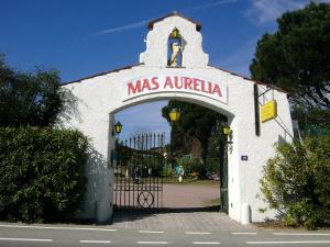 Mas Aurélia, Отели типа «постель и завтрак»  Фрежюс - big - 51