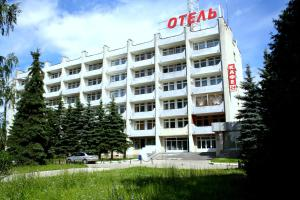 Airport Hotel Omega