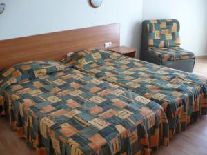 Chezarino Hotel Rooms