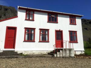 Havarí Farm House